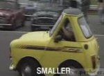 A funny little movie with Mini cars - 17,2 MB